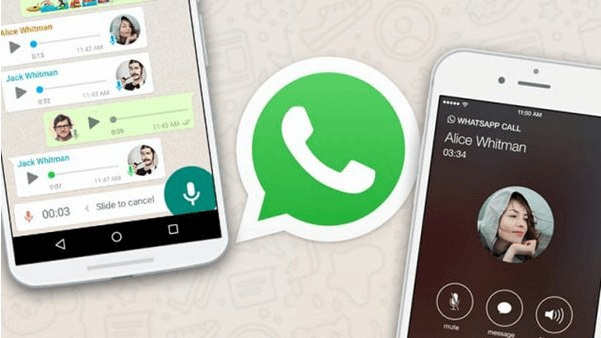 WhatsApp Call Recorder: Record video call on iPhone